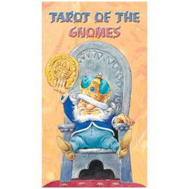 Tarot of the Gnomes Tarot Cards