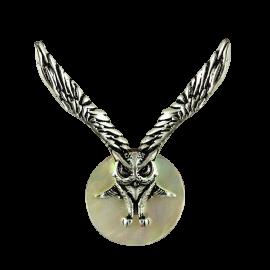 Lammas Moon Owl (WF06)