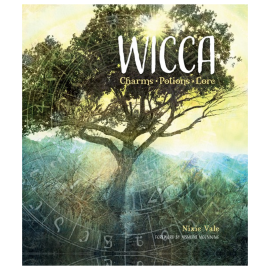 Wicca: Charms, Potions and Lore