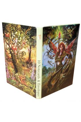 Spirit of the Tree/Dryad Notecards (ART04)