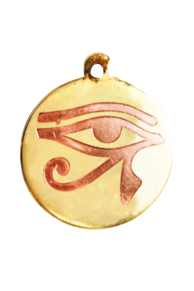 Eye Of Horus - Magickal Charm (A98)