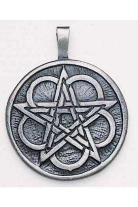 Celtic Pentagram - Celtic Magic (AMP230)