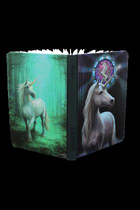 Unicorn Journal by Anne Stokes (ART59)