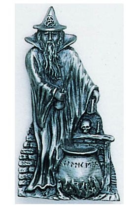 Wizard - Ancient Magic (AMP237)