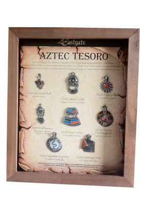 Aztec Display Case (AZDB)