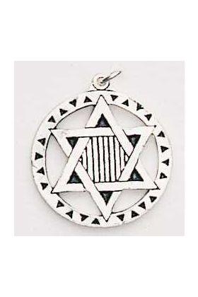 Star of David (B1)