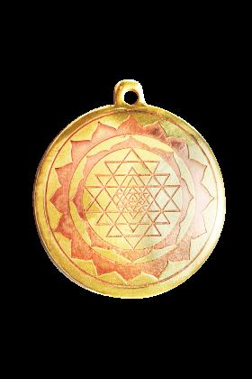 Shri Tantra - Magickal Charm (B87)