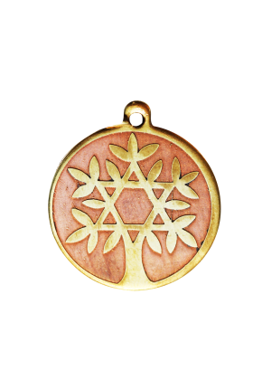 Tree Of Life - Magickal Charm (B88)