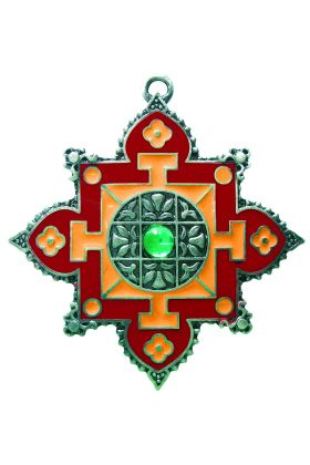 Mandala (BD13)