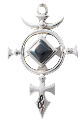 Cross of St.Michael (BG07)