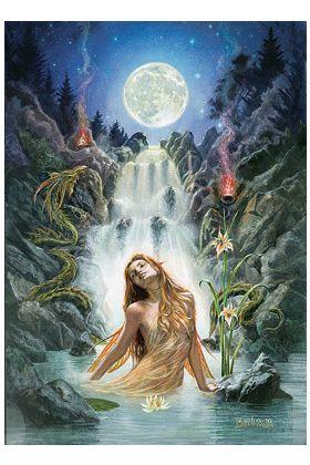 Moon Falls (BM05)