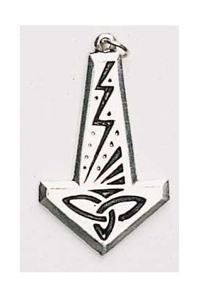 Thor's Hammer (C2)