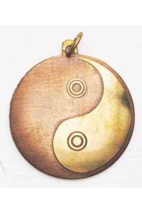 Ying Yang - Magickal Charm (C96)