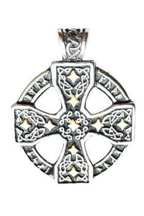 Runic Celtic Cross (CC03)