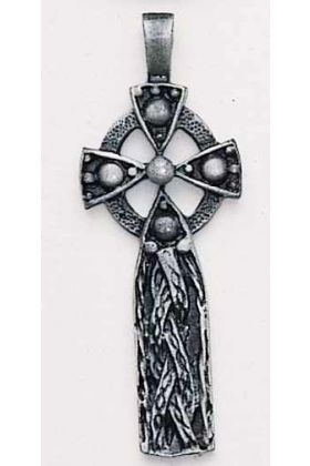 Meallach Mhor Cross - Celtic Magic (CMP27)