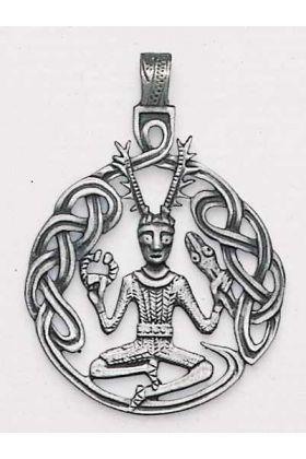 Cernunnos - Ancient Symbols (CMP36)