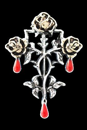 Blood Trinity (CN17)