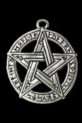 Runestar Pentagram (CS12)
