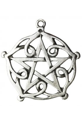 Pentagram of Brisingamen (CS2)