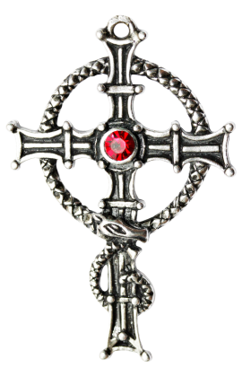 St Columba's Cross (CS3)