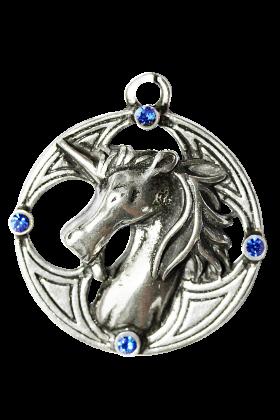 Plantaganet Unicorn (CS6)