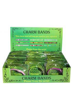 Charm Bands Display Box (SWBDB)