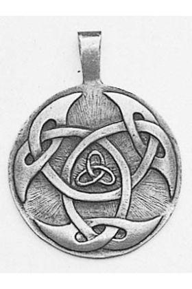 Lugh's Shield - Ancient Magic (CMP60)