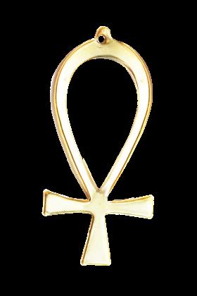 Egyptian Ankh - Magickal Charm (D68)