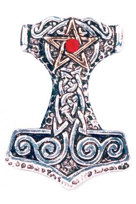 Thor's Hammer (FB18)