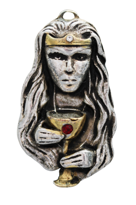 Chalice of Chia (GA15)