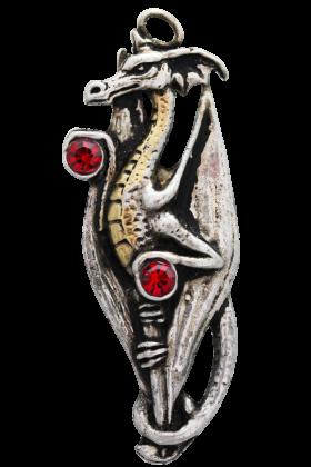 Draco of Galraedia (GA4)