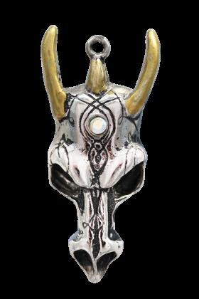 Dragon Skull (GA8)