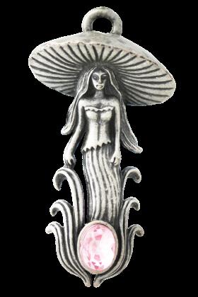Mushroom Fairy (GW02)