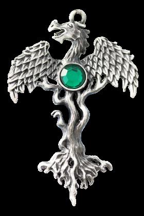 The Dragon Tree (GW05)