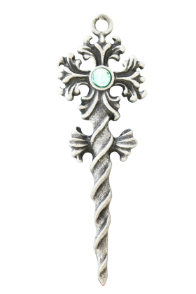 Wood Witch's Wand (GW12)