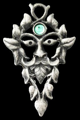 Green Man (GW13)