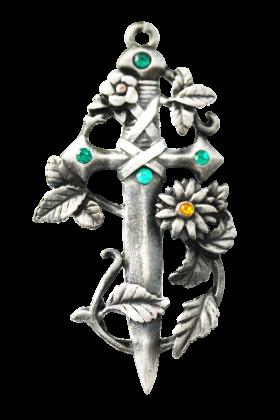 Sword in the Green (GW14)
