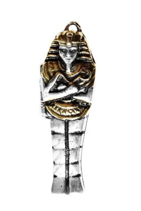 Mummy Locket (JA9)