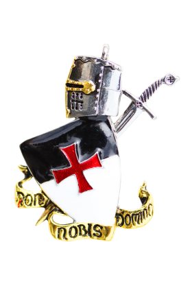 Non Nobis Domine (KT2)