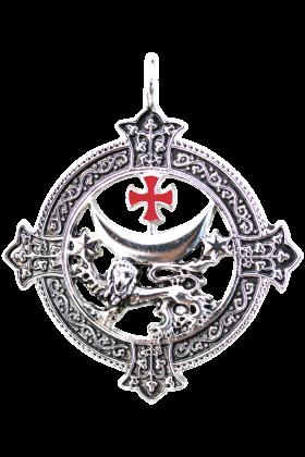 Templar Lion (KT3)