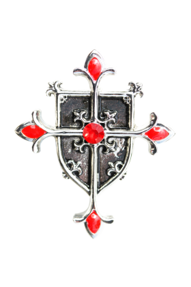 Shield Cross (KT4)