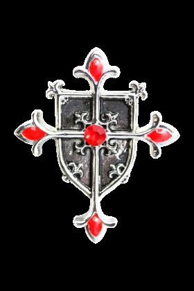 Shield Cross (KT4)