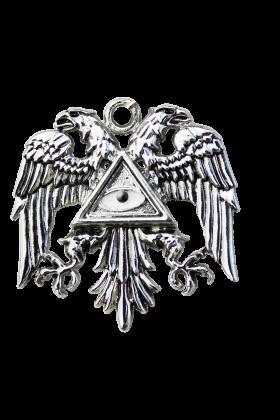 Byzantine Eagle (KT6)