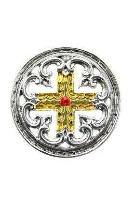Engrailed Cross (KT11)