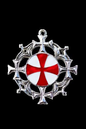 Solar Cross (KT12)