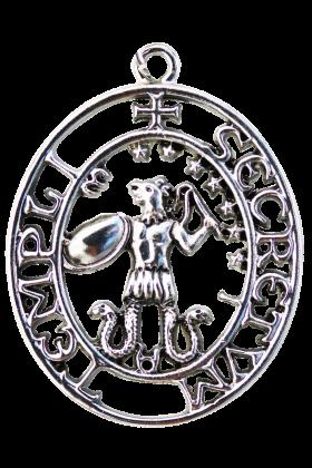 Sigil of Abraxas (KT13)
