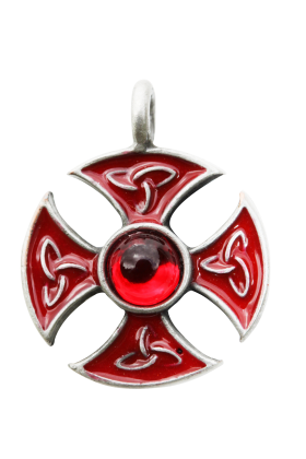 Consecration Cross  (KT15)