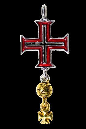 Tomar Cross (KT16)