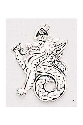 Celtic Dragon (L15)