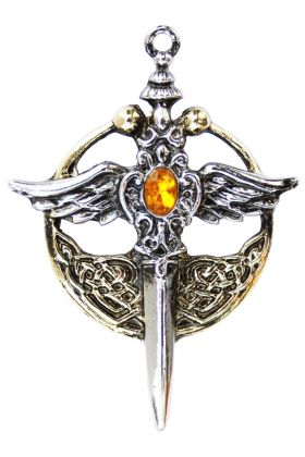 St Michael Relic (LT04)